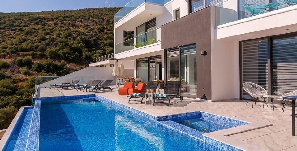 Villa Seaspace