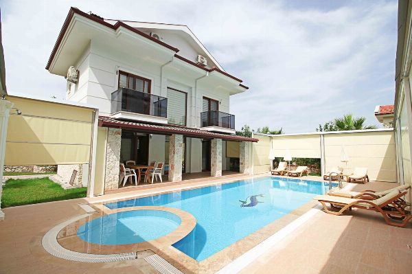 Villa Prestij Three